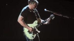 Eddie Van Halen's Guitar Solo- Out Of This World Good