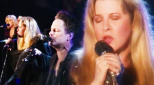 """Fleetwood Mac's """"Silver Springs"""" Brings Them Together Again 10 Years Later"""