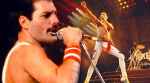 "Queen ""We Will Rock You"" Live In Rio- One Of The Most Epic Moments In Rock History"