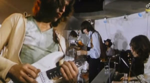 "1968: Remembering Pink Floyd, ""Let There Be More Light"" Live In France"