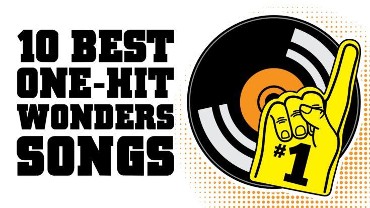 10 Best One-Hit Wonder Rock Songs | I Love Classic Rock Videos