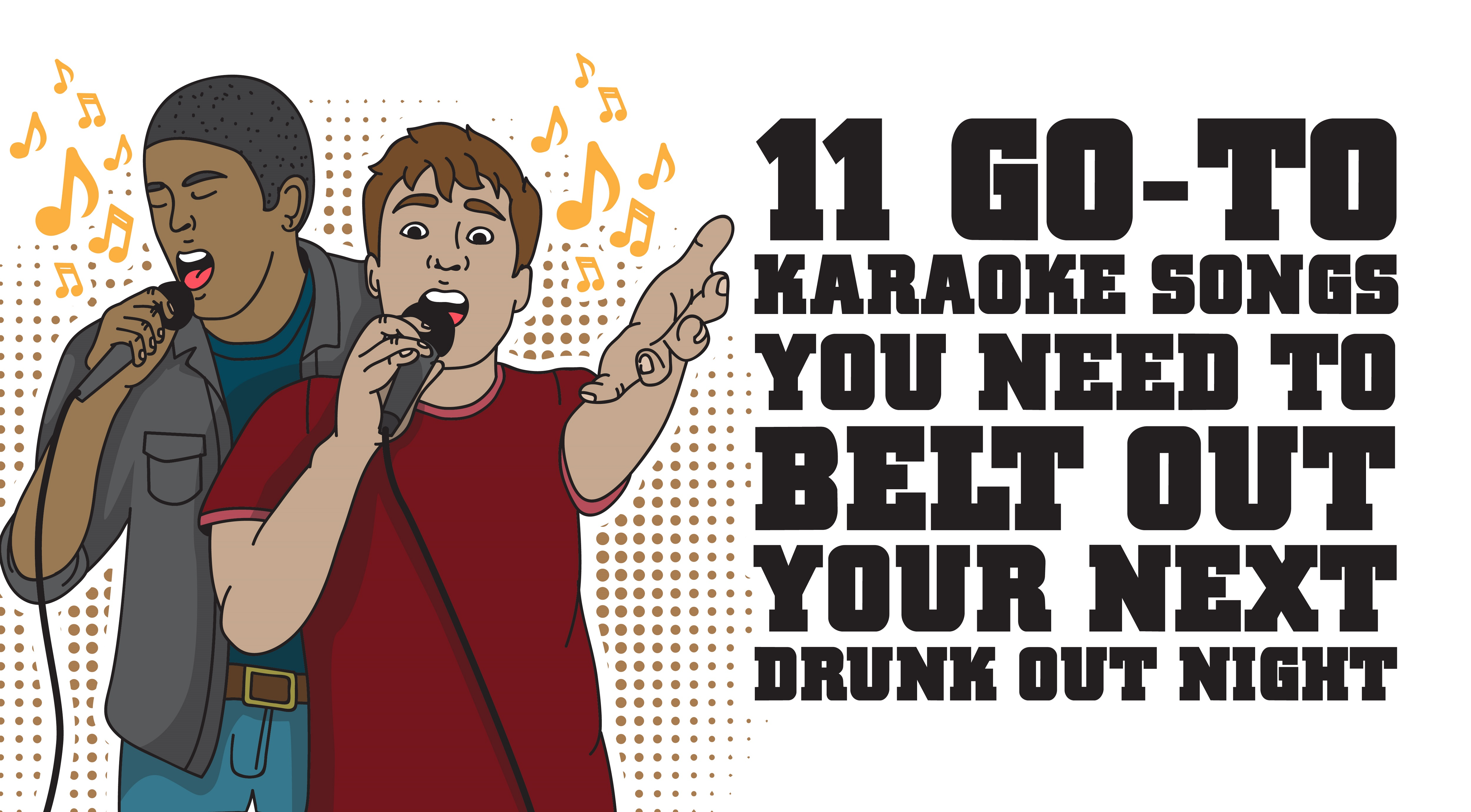 learn how to belt out a song