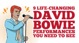 9 Life-Changing David Bowie Performances You Need To See