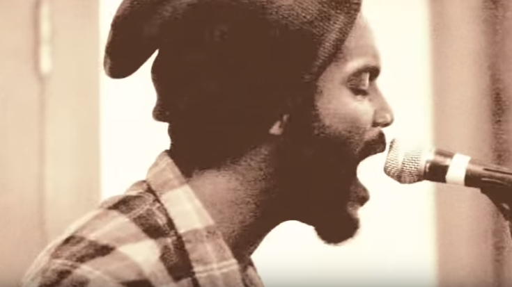 """Gary Clark Jr.'s """"Don't Owe You A Thang"""" Reminds Us Of Old School Rock 'n Roll 