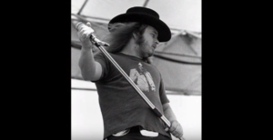 This Is Ronnie Van Zant Singing With No Music – Will Give You Chills