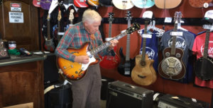 They Said He Was Too Old To Rock N Roll – This Is His Response