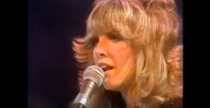 Beautiful 28 yr old Stevie Nicks 'Rhiannon' – You Will Fall In Love, Beware