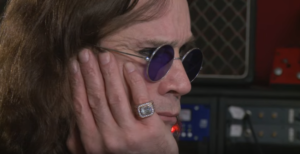 Ozzy Listens To Lost Randy Rhoads Solo – Will Hit You Right In The Feels
