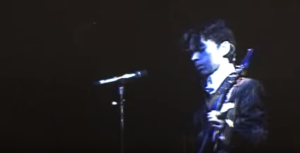 "Prince Does His Own Version of ""Whole Lotta Love"" – His Solo Will Melt Your Face Off"