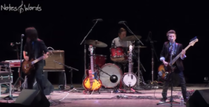 "Young Rockers From 7th Grade Cover ""Rock & Roll"" And Stunned The Audience"