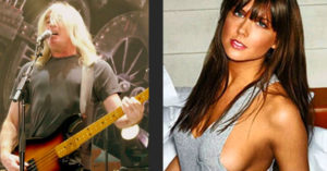 Proof: Rockstars Tend To Have Beautiful Daughters (Photos)
