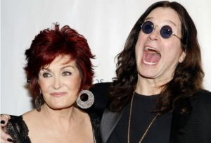 Three Cheers For Ozzy, Sharon And The Rest Of The Osbourne Family