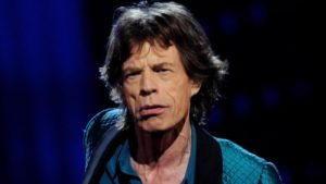 The Rolling Stones Aren't Happy President Trump Used Their Song
