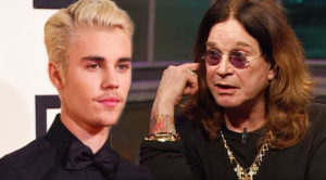 Ozzy Osbourne Was Asked If He Listens To Justin Bieber And His Answer Was Hilarious