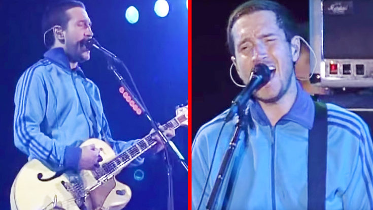 John Frusciante's Spontaneous, Epic Cover of 'Tiny Dancer' Might Be The Best Cover You'll Ever Hear! | I Love Classic Rock Videos
