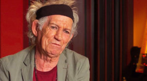 Keith Richards Asked Question No Rock Star Should Have To Answer—It's Too Touchy….