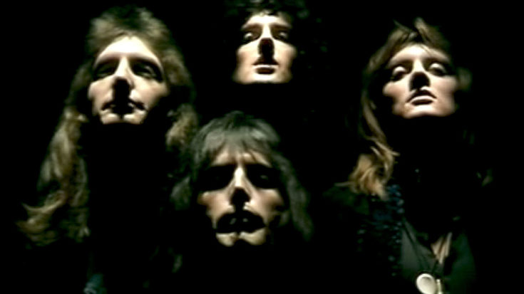 """October 31, 1975: """"Bohemian Rhapsody"""" Is Born, And You Won't Believe What Went Into Making It 
