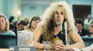 33 Years Ago: Dee Snider Single-Handedly Humiliated Congress For The Whole World To See