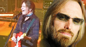John Fogerty Pays Homage To Tom Petty, & Las Vegas With A Wonderful Cover of 'I Won't Back Down'