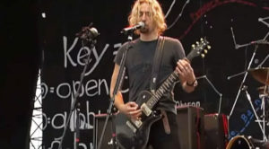 Nickelback Get The Chance To Play A Metallica Song Live – They Actually KILLED It