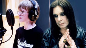 "Kids Form Band To Record Cover Of Ozzy Osbourne's ""No More Tears"" That Is Simply Excellent!"