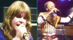 Someone Made A Mashup Of Ozzy Osbourne And Earth, Wind, & Fire.. And We Can't Stop Laughing!