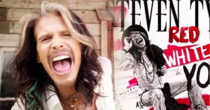 Steven Tyler's Other Country Song Is Pretty Freaking Good Too