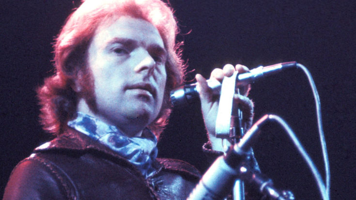 Van Morrison Still Dislikes This Mega Classic After 50 Years. The Catch? He Wrote It! | I Love Classic Rock Videos