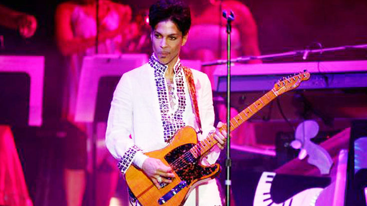 Prince's Bone Chilling Cover Of Radiohead's 'Creep' At Coachella Is Phenomenal | I Love Classic Rock Videos