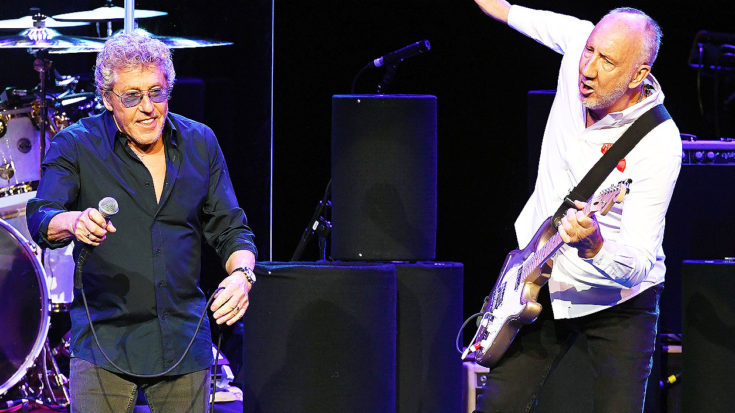 The Who Tease Major Plans For The Immediate Future, And Fans Are Beyond Excited About It! | I Love Classic Rock Videos