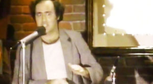 "To This Day, Nothing Gets Us Scratching Our Heads Like Andy Kaufman's ""Rock Island"" Skit…"