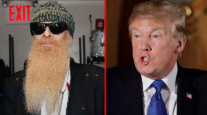 After All This Time, Billy Gibbons Gives His Honest Opinion On President Trump