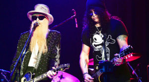 Guns N' Roses Treat Audience To Surprise, Legendry Duet of 'Patience' With ZZ Top's Billy Gibbons!