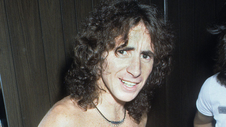 It Turns Out That Bon Scott May Not Have Meant As Much To AC/DC As We All Thought… | I Love Classic Rock Videos