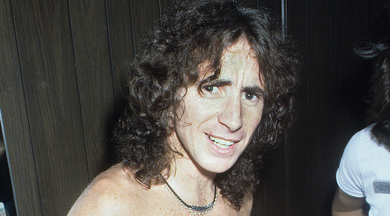 It Turns Out That Bon Scott May Not Have Meant As Much To