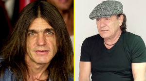 Brian Johnson 'Salutes' The Man Who Created AC/DC, Malcolm Young…