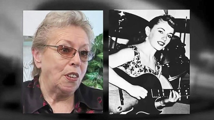 She's Played On Dozens Of Iconic Records And At 83-Years-Old, She's Still Criminally Underrated | I Love Classic Rock Videos