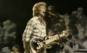 "John Fogerty's Isolated Vocals For ""Fortunate Son"" Surface And It's Even Better Than We Thought"