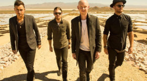 1 Year Ago: 'Through The Years: The Best Of The Fray' Is Released, And The Fray's Legacy Comes Full Circle