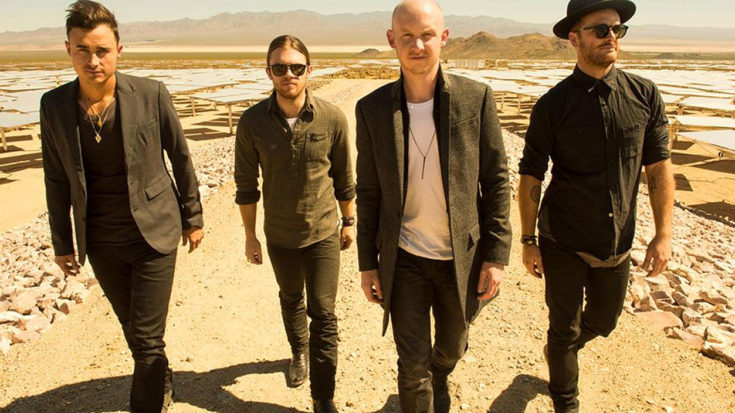 1 Year Ago: 'Through The Years: The Best Of The Fray' Is Released, And The Fray's Legacy Comes Full Circle | I Love Classic Rock Videos