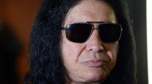 Gene Simmons Has Offered An Apology To Fox News For His Rude Antics…