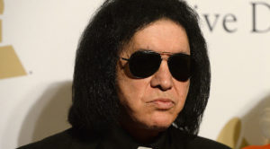 Gene Simmons Once Made This Outrageous Purchase Just To Avoid Paying Taxes…