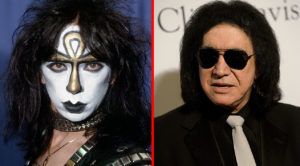 """Vinnie Vincent Has Responded After Being Deemed A """"Loser"""" By Gene Simmons…"""