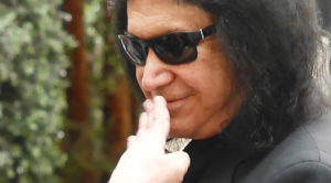 Gene Simmons' Bizarre Fox News Visit Earns Him The Ultimate Punishment