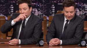 'Tonight Show' Host Jimmy Fallon Goes Viral With Tearful, Powerful Tribute To His First And Biggest Fan