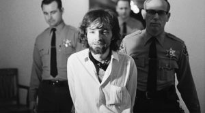Upcoming Charles Manson Documentary To Be Narrated By This Rock Icon…