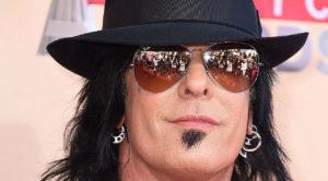 Nikki Sixx Just Revealed Something Pretty Sad About Mötley Crüe's End…