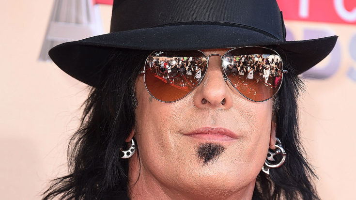 Nikki Sixx Just Revealed Something Pretty Sad About Mötley Crüe's End… | I Love Classic Rock Videos