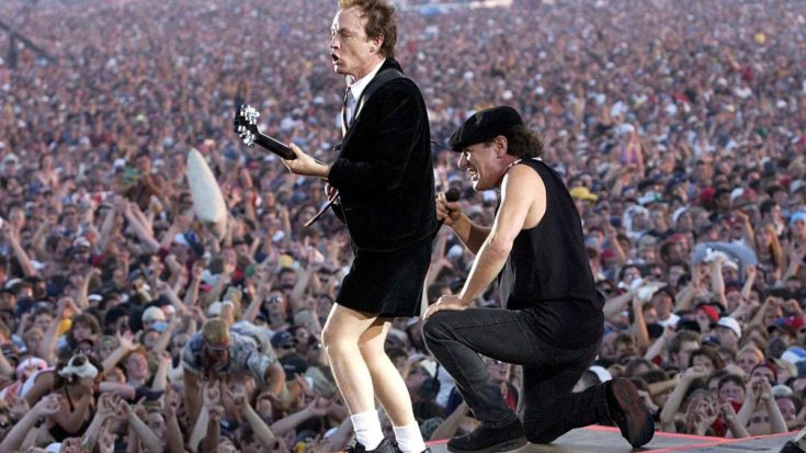 Why AC/DC\'s 4 Guitar Chords Rule The Rock World - I Love Classic Rock