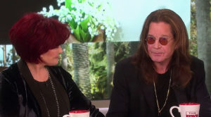 When Asked About His Marriage, Ozzy Osbourne Fights Through Tears And Gives The Best Answer
